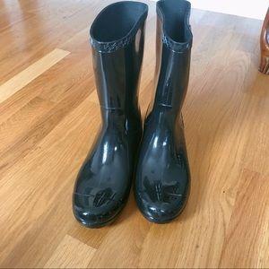 UGG rain boots- NEW